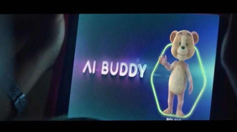 Ai Buddy
