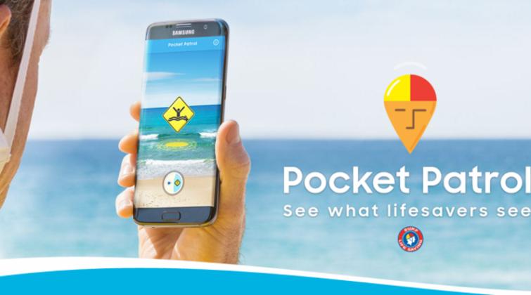 Pocket Patrol
