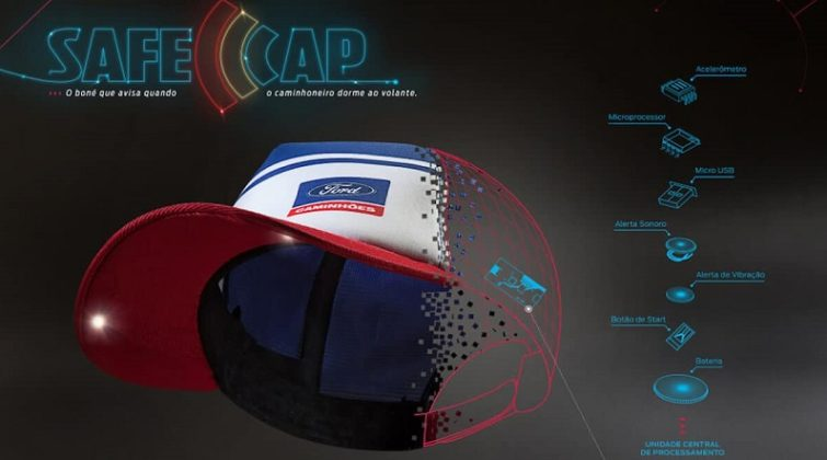 SafeCap by Ford