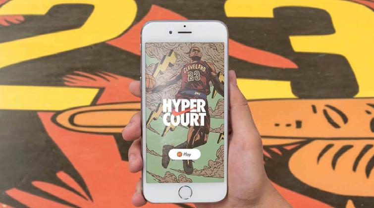 Hyper Court