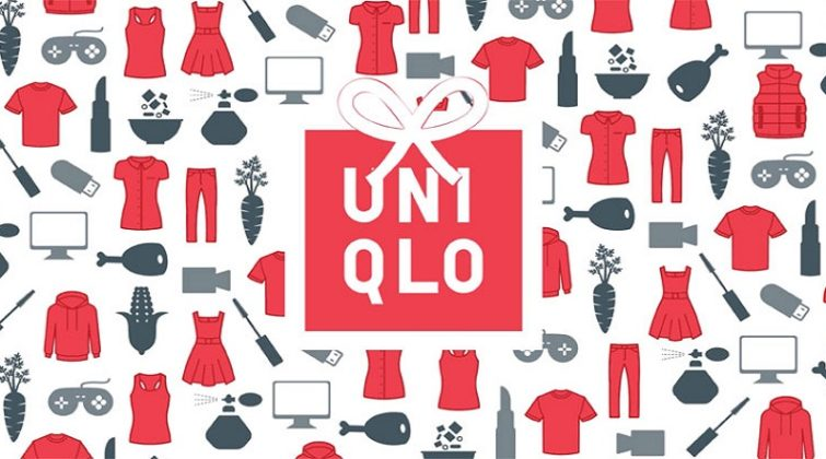 Top Gifting Choice by Uniqlo
