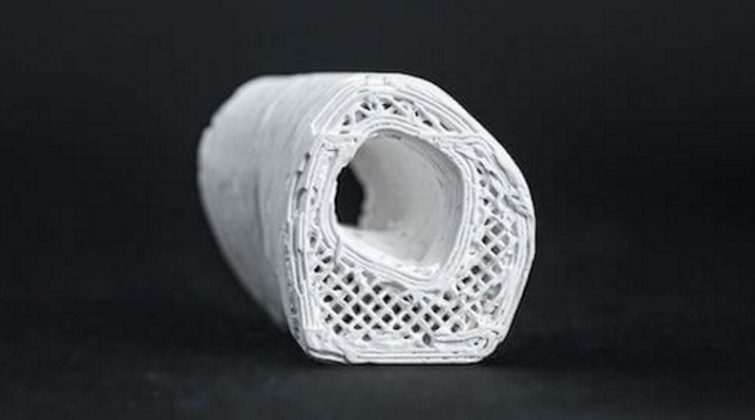 3D printed bones
