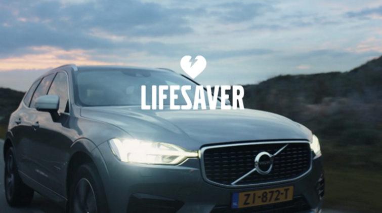 Our Lifesaver