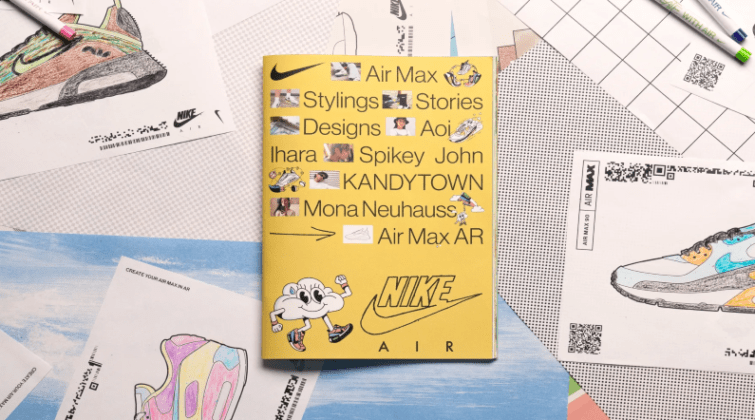 Design your own Air Max