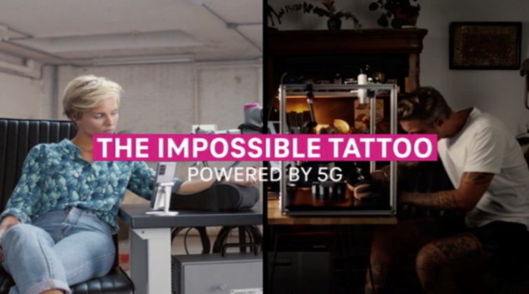 The Impossible Tattoo