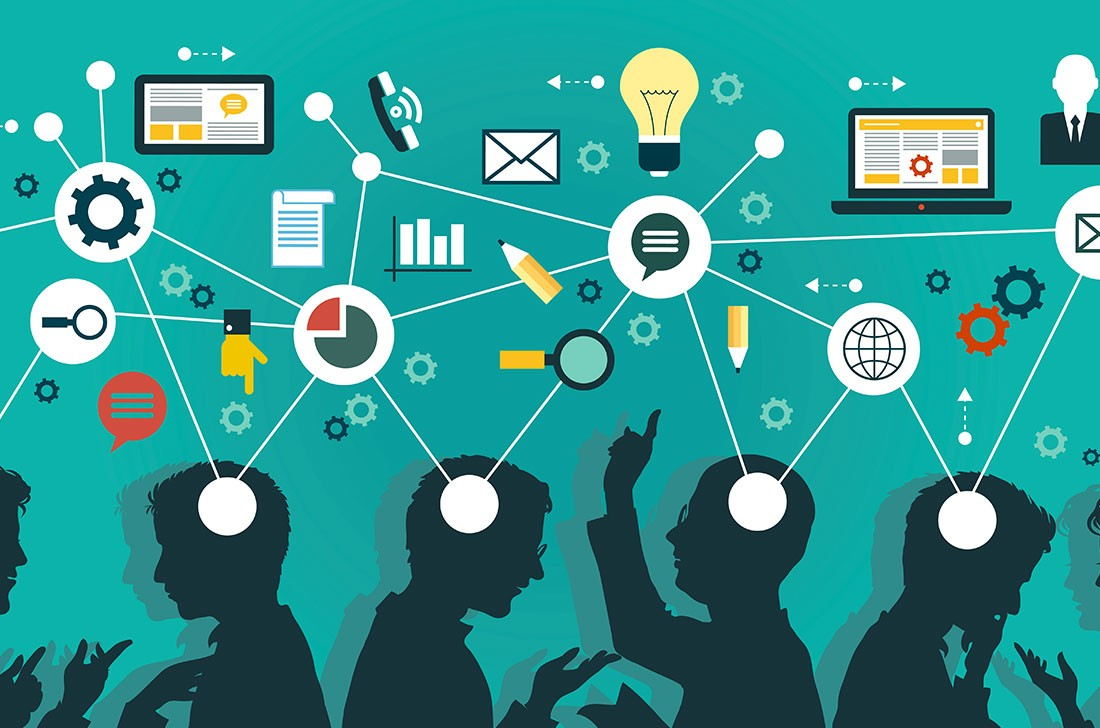 Iligo Research Agency Le Lien Social Premi 232 Re