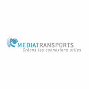 Mediatransports