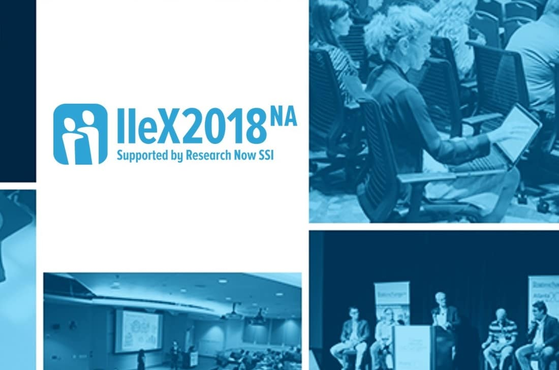 IIeX North America