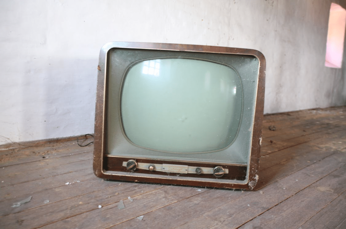 50 ans Pub TV