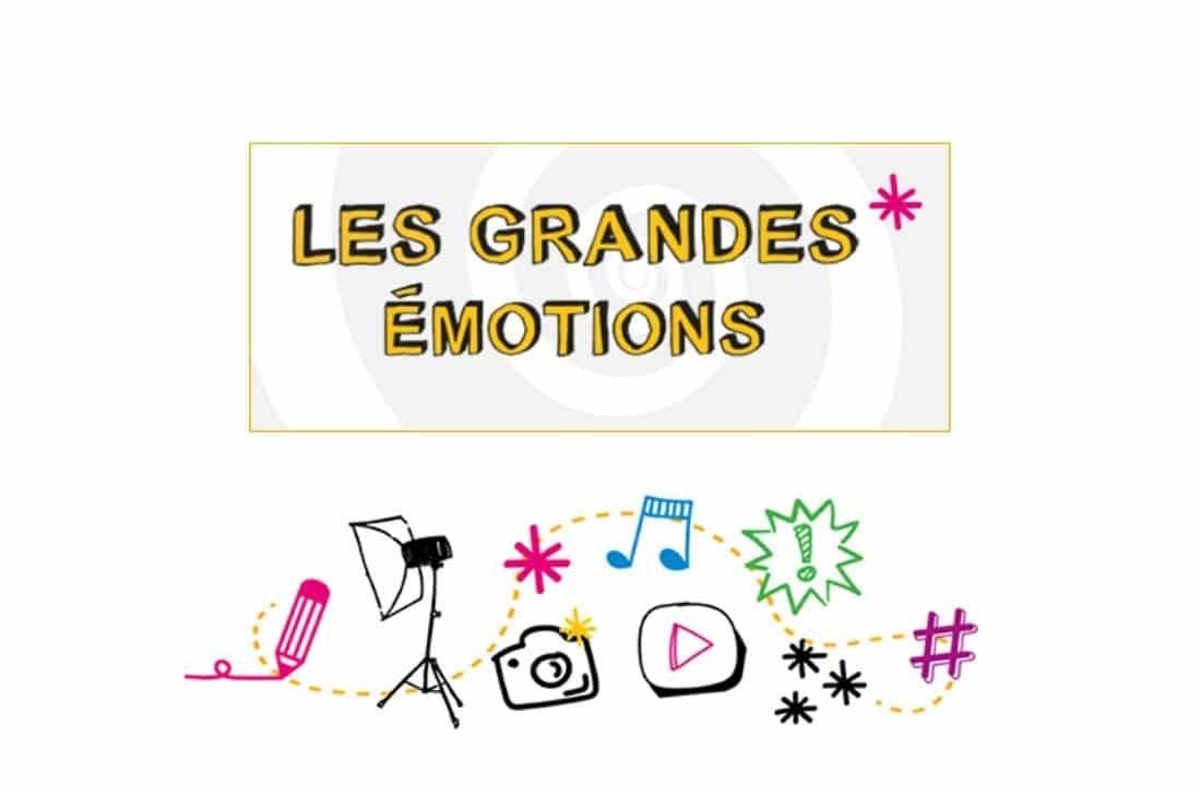 Émotions en expérience