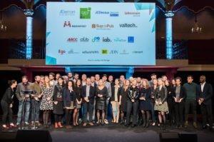 Grand Prix Data & Créativité 2018