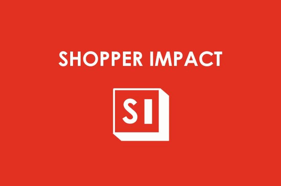 Shopper Impact